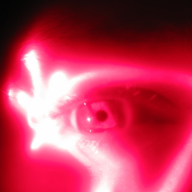 """Night Vision"" stock image"