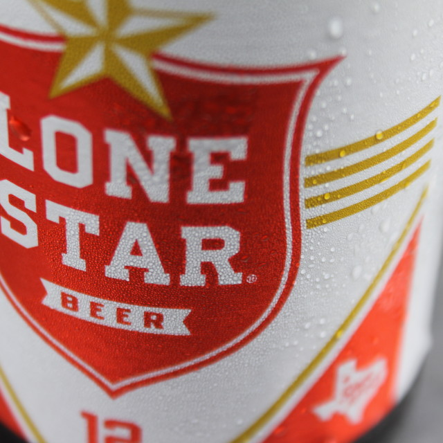 """Lone Star"" stock image"