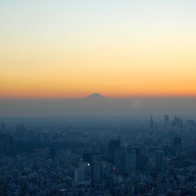 """Tokyo"" stock image"