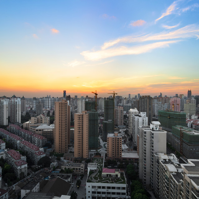 """Luwan Panorama"" stock image"