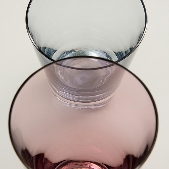 """GlassArt"" stock image"