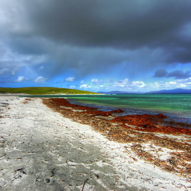 """Berneray"" stock image"