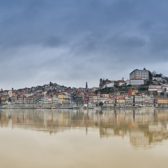 """Douro"" stock image"
