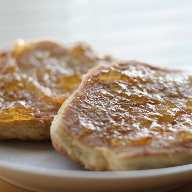 """""""Butteries"""" stock image"""