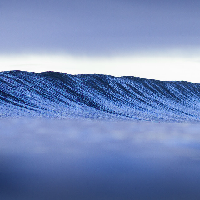 """Wave"" stock image"