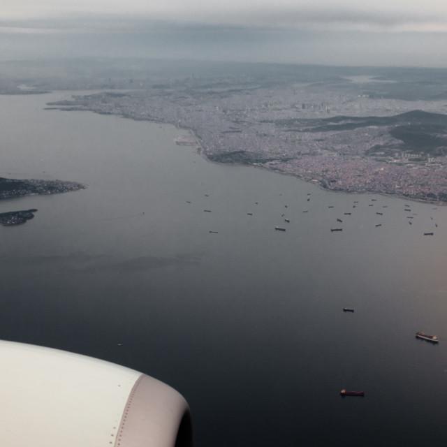 """Istanbul"" stock image"
