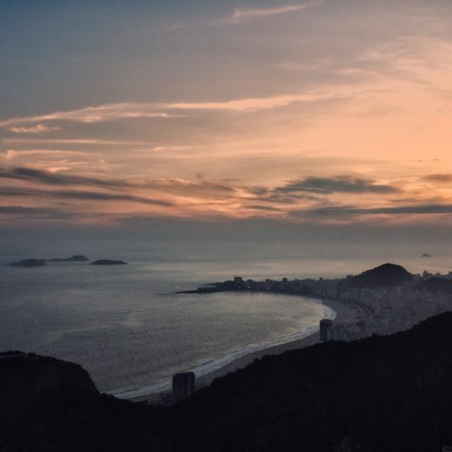 """Rio de Janeiro"" stock image"