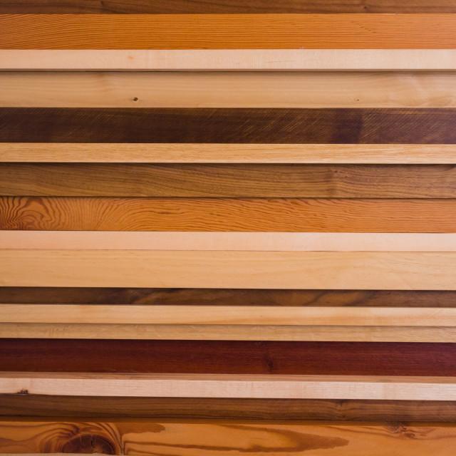 """""""lovely lumber"""" stock image"""