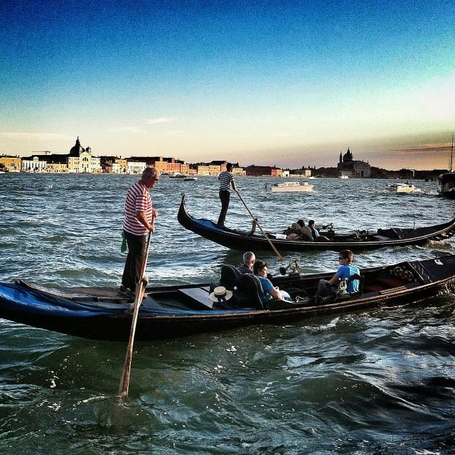 """Venice 01"" stock image"