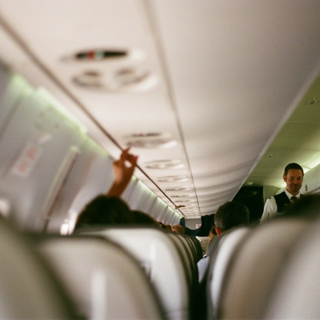 """""""Onboard"""" stock image"""
