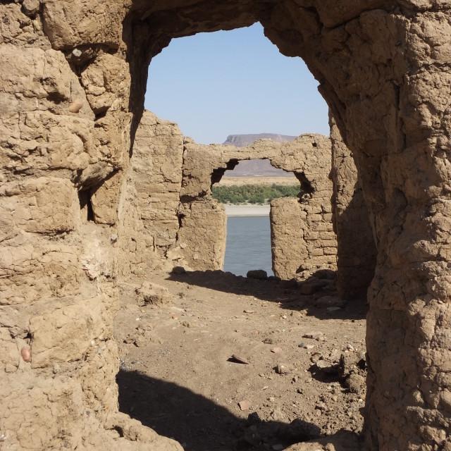 """""""Ottoman walkways"""" stock image"""
