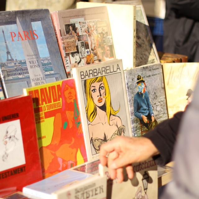 """""""Aix book market"""" stock image"""