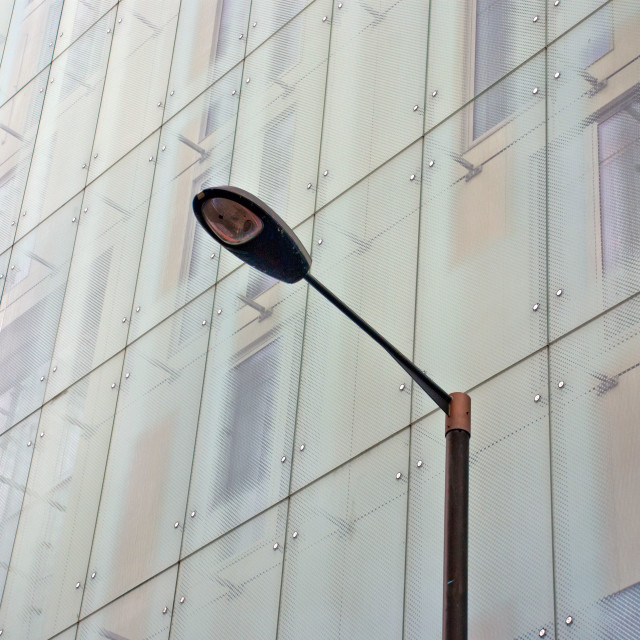"""street light"" stock image"