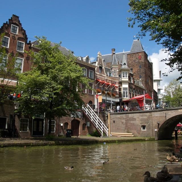 """Utrecht"" stock image"