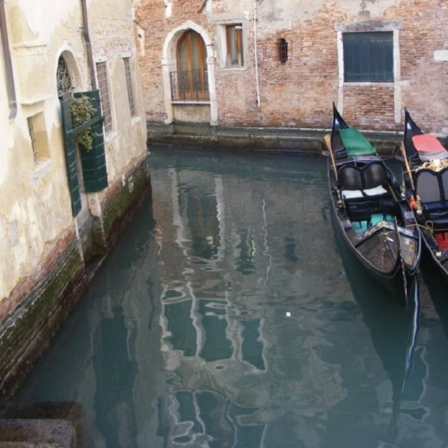 """""""Gondola"""" stock image"""
