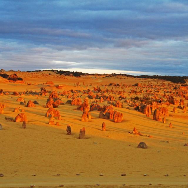 """Cevantes, Western Australia"" stock image"