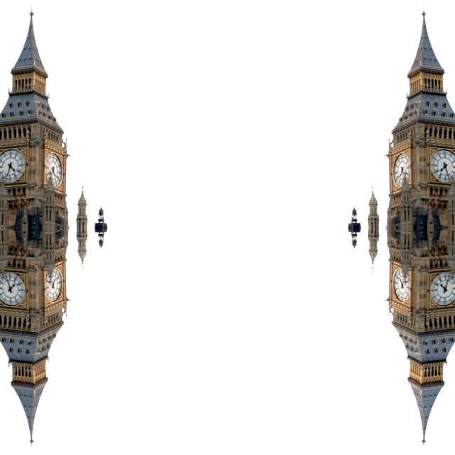 """Big Ben"" stock image"