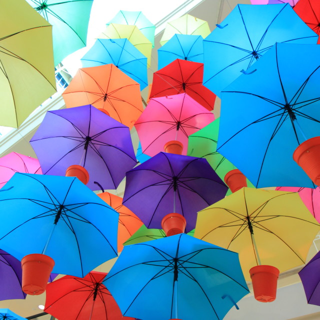 """Umbrella"" stock image"