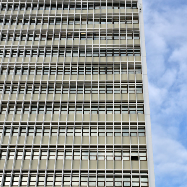 """""""high-rise building"""" stock image"""
