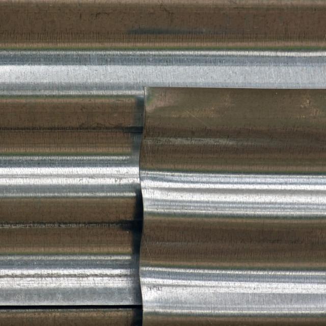 """""""aluminum fence"""" stock image"""