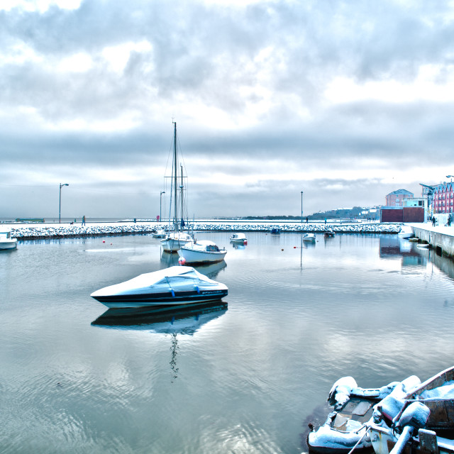"""Wexford Quay"" stock image"