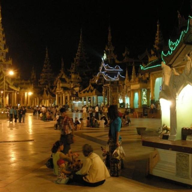 """Burma"" stock image"