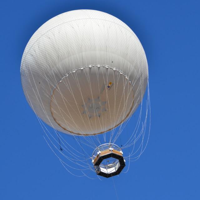 """""""Balloon"""" stock image"""