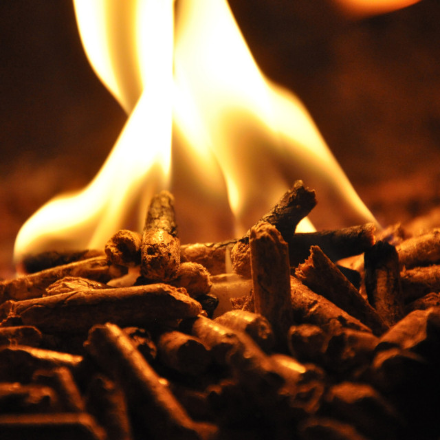 """pellet biomass"" stock image"