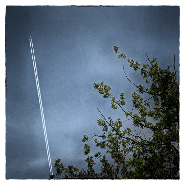 """Jet plane"" stock image"