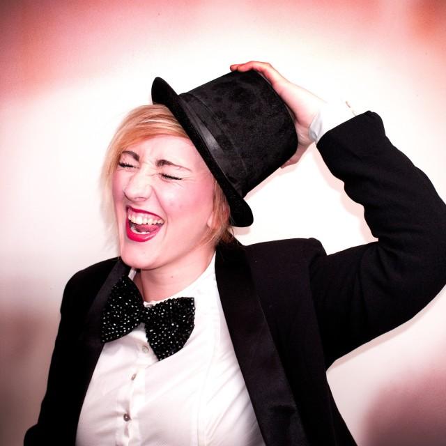 """Hat Trick"" stock image"