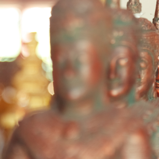 """Buddhism"" stock image"
