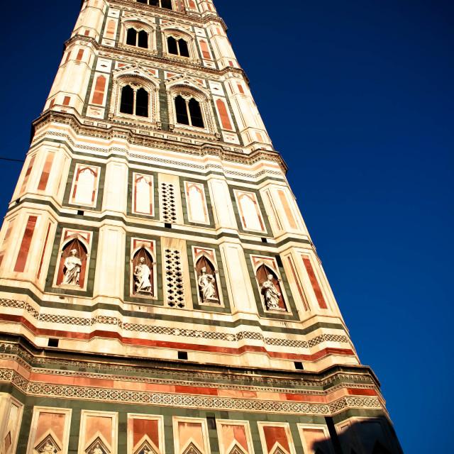 """""""Mighty Duomo"""" stock image"""