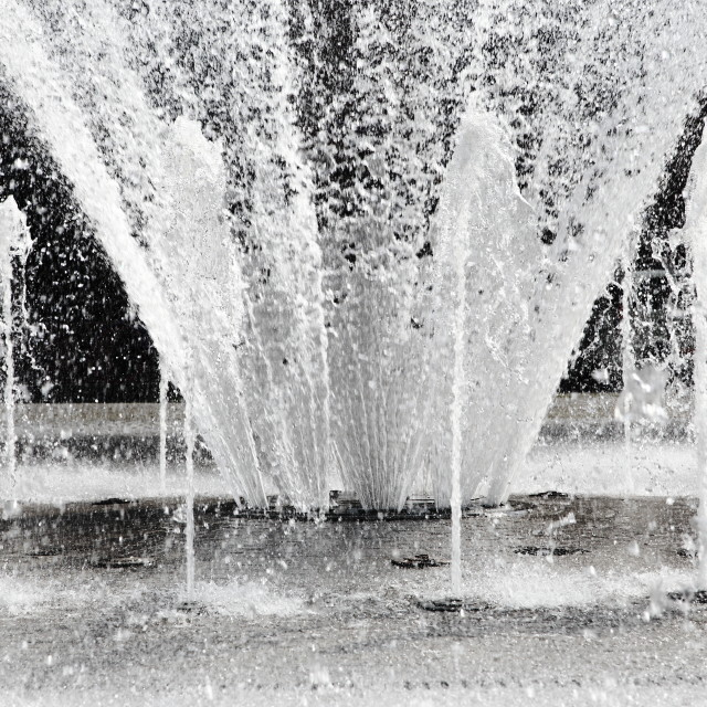 """Water #3"" stock image"
