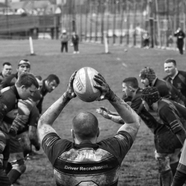 """Rugby"" stock image"