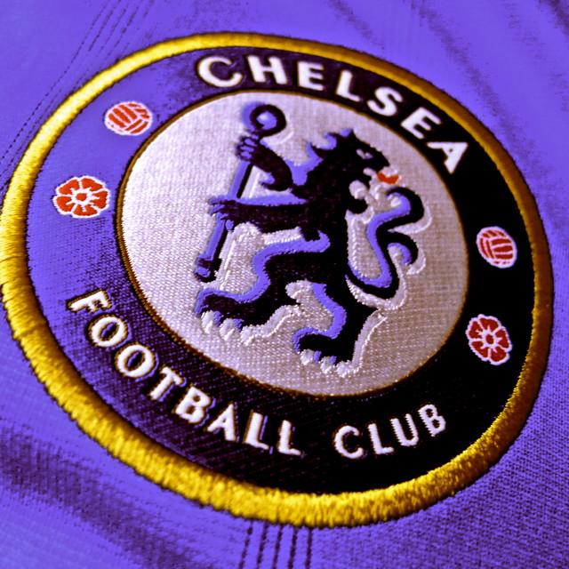 """Chelsea Football Club"" stock image"