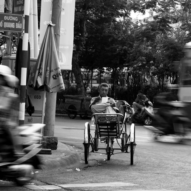 """""""Ho Chi Minh City"""" stock image"""