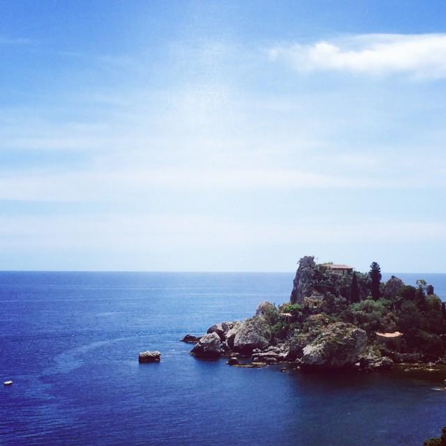 """Isola Bella"" stock image"