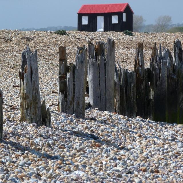 """""""Beach Rye"""" stock image"""