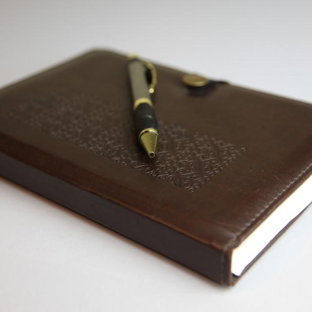 """Journal"" stock image"