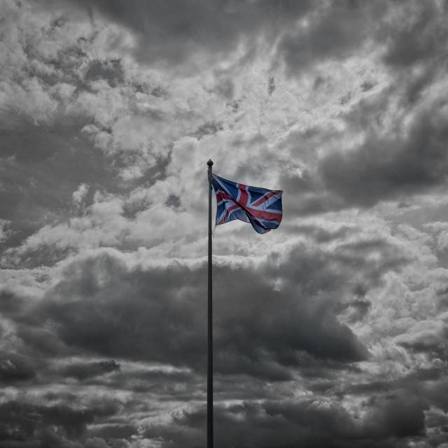 """This Britain..."" stock image"