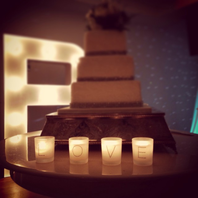 """""""Wedding cake"""" stock image"""