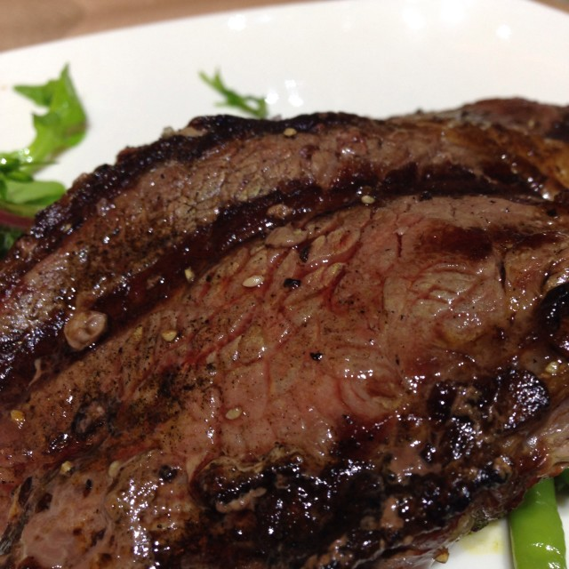 """Steak"" stock image"