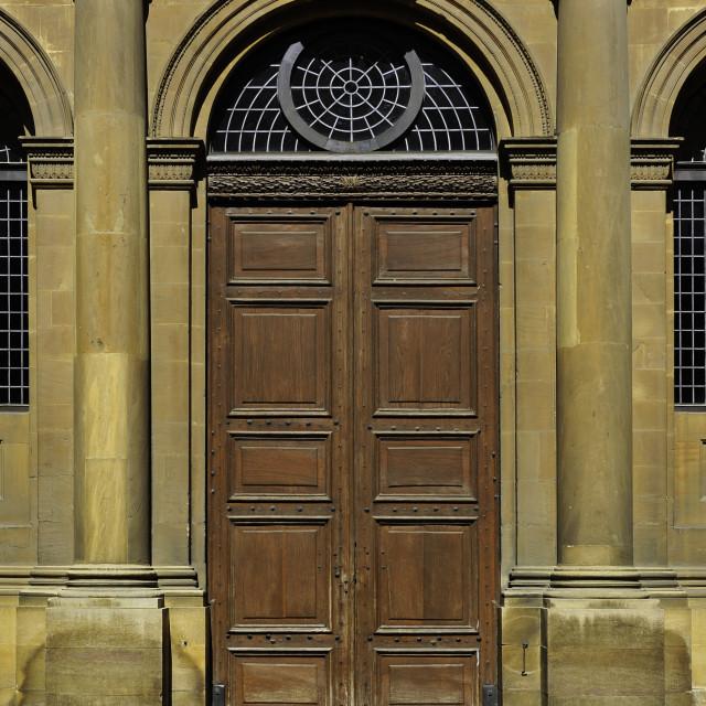 """""""Door"""" stock image"""