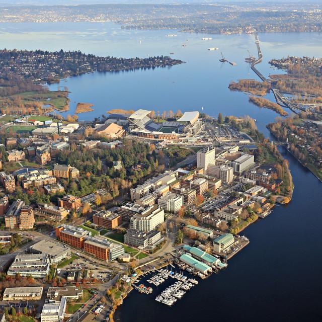 """""""Washington University"""" stock image"""