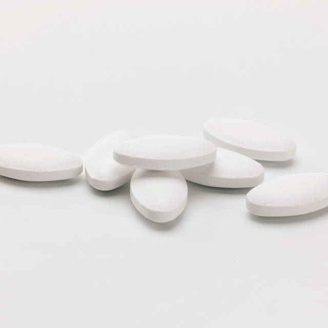 """""""Tablets"""" stock image"""