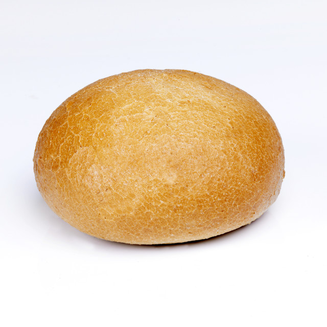 """Bread Roll"" stock image"