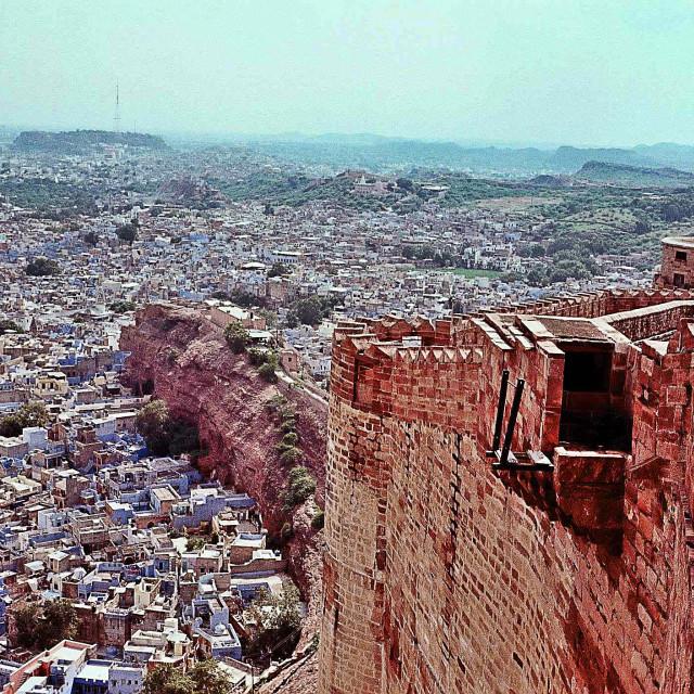 """""""Jodhpur"""" stock image"""