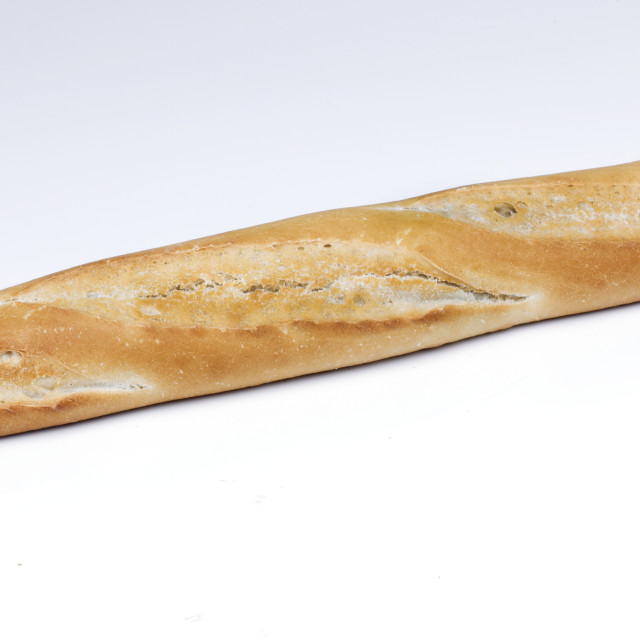 """french stick"" stock image"