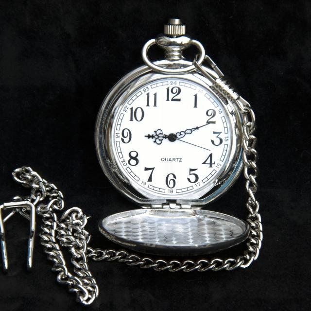 """Timepiece"" stock image"