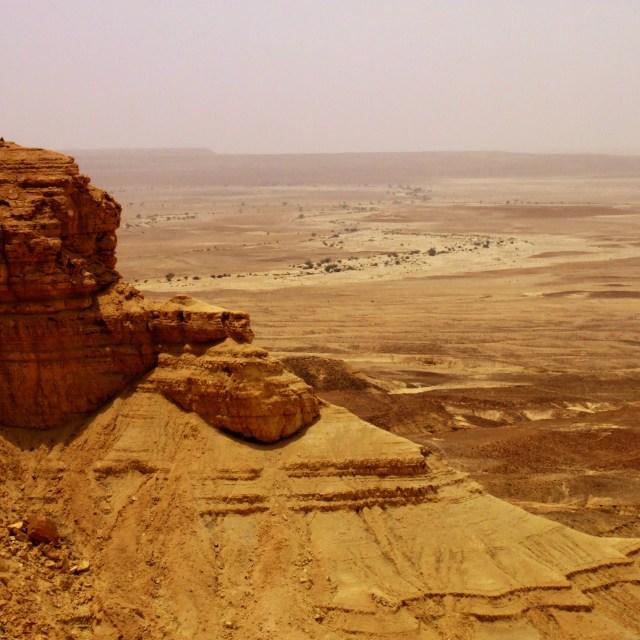 """""""Arabian Desert"""" stock image"""